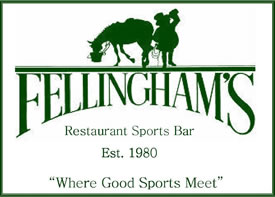 Fellingham's Restaurant - Where Good Sports Meet